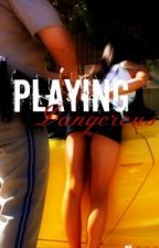 Playing Dangerous -HOT-  (Justin Bieber & ___ ) by AnaBanana642