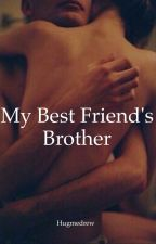 My best friend's brother | J.B. by Hugmedrew