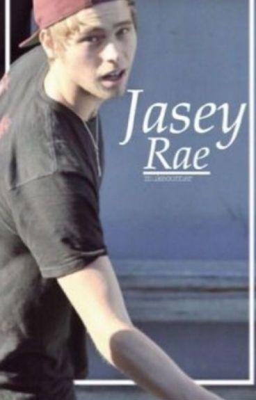 Jasey Rae    Muke