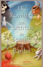 Los cuentos de Beedle el Bardo. by cfontan2001