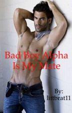 Bad boy alpha is my mate(boyxboy) by blood_scars11