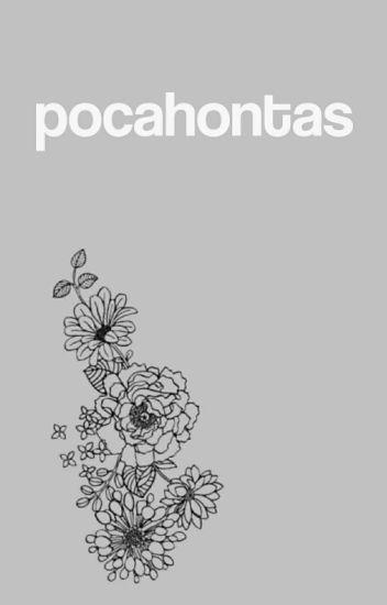 Pocahontas | TEEN WOLF