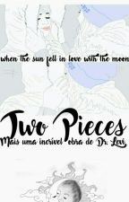 Two Pieces  by DRLevi