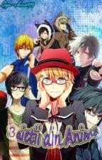 Băieții din anime by Syo-Chan99