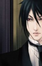 Traded to the Archbishop of Hell (Black Butler Fanfic) by MariaPhantomhive