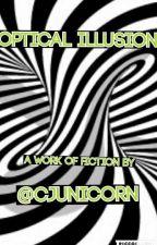 Optical Illusion by cjunicorn