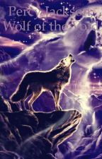 Percy Jackson, Wolf of the Void by Shadow_Warrior14