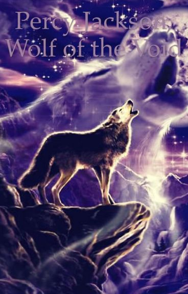 Percy Jackson, Wolf of the Void