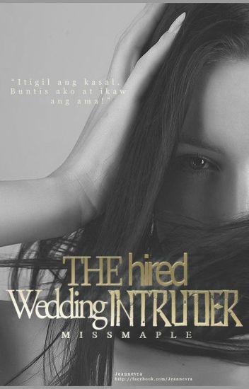 The Hired Wedding Intruder