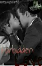 Forbidden Love #TheGrey'sAwardsII by annagreycullen50