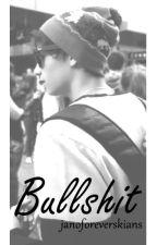 Bullshit ~ Jai Brooks✓ by janoforeverskians