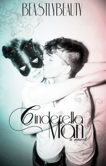 Cinderella Man [boyxboy love story]