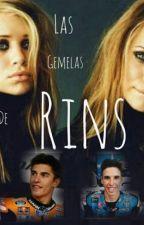 Las Gemelas De Rins by itsbecs93