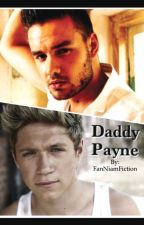 Daddy Payne (Niam BoyxBoy Smut) by FanNiamFiction