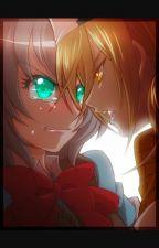 Première rencontre et premier baiser by LeayukiDruet