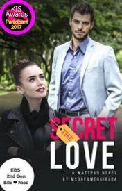 Secret Love by MsDreamerGirl84