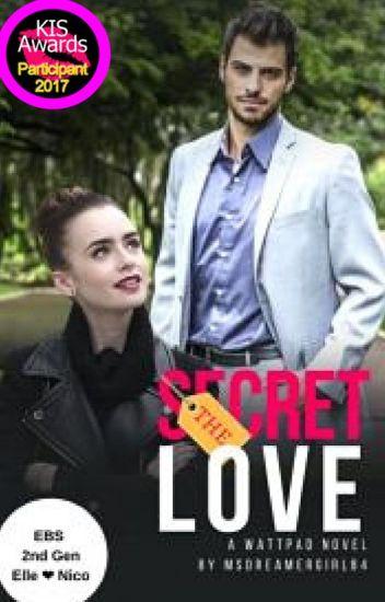 The Secret Love (UNEDITED)