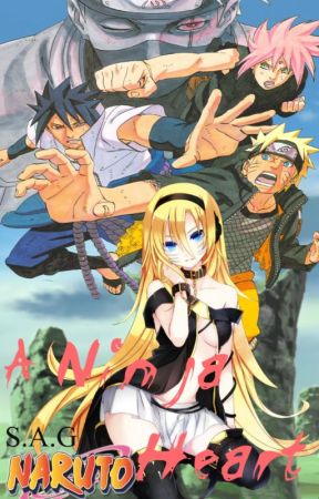 A Ninja Heart (Naruto Fanfic,Completed) - Naruto's Wrath
