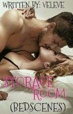 STORAGE ROOM (BS) by veleve