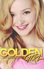 GOLDEN GIRL - PMH by mynameiinlights