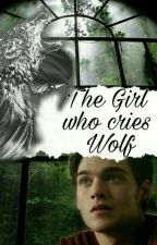 The Girl who cries Wolf || Teen Wolf by eli_elefant