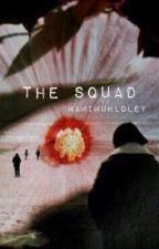 the squad ☞ omaha by mamimuhloley