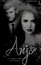 Anjo (COMPLETO) by AnjaWebs
