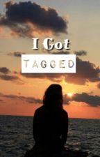 I Got Tagged by mauli_29