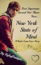 New York State of Mind (A Ryder Lynn Love Story) by RyleyBridges