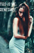 This is me: Renesmee  by Hiro11