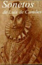 Sonetos  de Luís de Camões  by saraakemi
