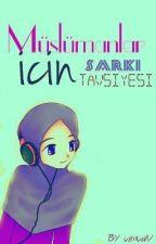 Müslüman İçin Şarkı Tavsiyesi by filistinlibirarap