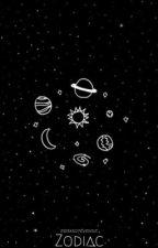 Zodiac by edmxndpevensie