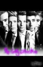 The Girly Direction (1D fanfic) by livingasmichelle