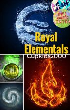 Royal Elementals by Still_Southern3