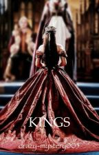 KINGS by drazy-mystery005