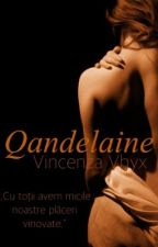 Qandelaine by VincenzaVhyx