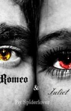 Romeo & Juliet (A One Direction & The Wanted Fan Fiction) *Finished* by Spiderlover