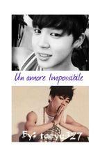 un amore impossibile || BTS Park jimin by Taeyu327