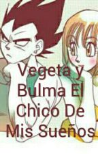 Vegeta y Bulma El Chico De Mis Sueños by KetyImporta145