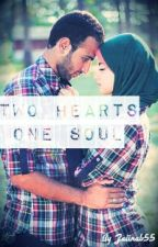 Two Hearts One Soul by zaiinab55