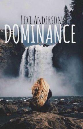 Dominance by lex_marie8