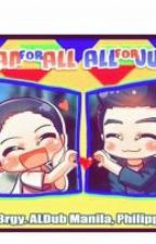 AlDub Story by Natascharae2005