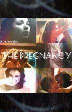The pregnancy. [Allison Argent] by viennandjos
