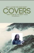 Covers ▷ CLOSED by stilestaco