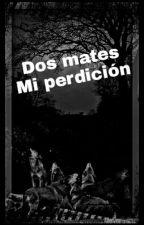 Dos mates, mi persición by NirraJoy