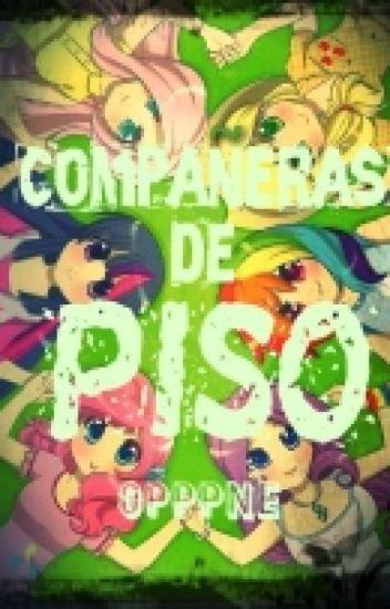 """Compañeras De Piso"" | Yuri"