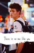 There is no one like you | Dner | Felix von der Laden | by beyourselfhnx