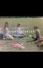 Columbine Shorts by rumaways