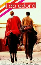 I Do Adore - Merthur by hufflewholock
